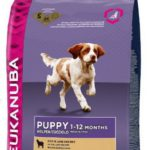 eukanuba junior lamb and rice (Kopie)