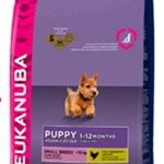 eukanuba junior small breed (Kopie)